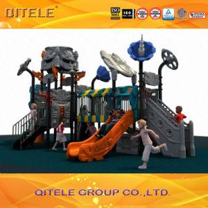 Space Ship II Series Children Outdoor Playground Equipment (SPII-07301) pictures & photos