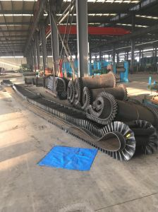 Strength Tensile Industrial Rubber Conveyor Belt pictures & photos