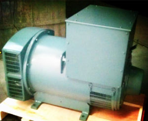 Faraday 1500rpm 235 Kw Magnet Generator / Alternator Generator Fd4ms pictures & photos