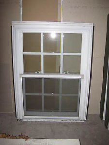 Double Hung Aluminum Window pictures & photos