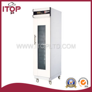Single Door Electric Dough Prover (PWX13/PWX13A) pictures & photos