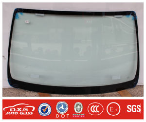 Auto Glass for Toyota Avanza/Daihatsu Xenia SUV 5D 2004- Front Glass pictures & photos