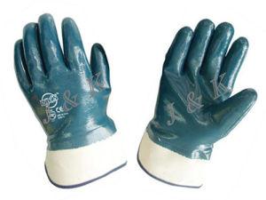 Nitrile Glove Work Glove PVC Glove Safety Glove pictures & photos