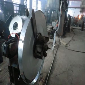 Pre-Galvanized Steel Strip for Pipe Making pictures & photos