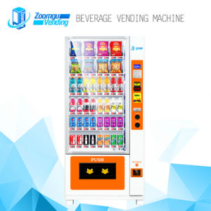 Hot Selling Vending Machine Zg-8g pictures & photos