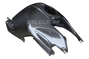 Carbon Fiber Tank Cover for BMW K1200r (BM#71) pictures & photos