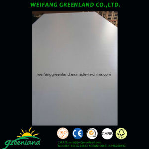 Beech PVC Plywood for Cabinet pictures & photos