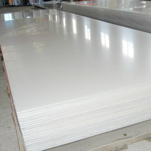 Supplier of Stainless Steel Plate / Sheet 0.1-30mm Thickness pictures & photos