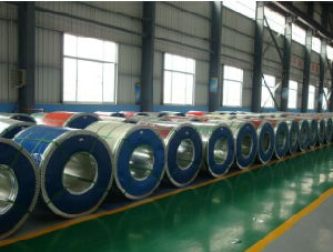 High Quality Pre-Painted Galvanized Coil Made in China pictures & photos
