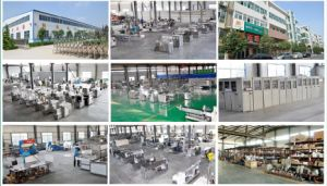 Industrial Pet Food Extruding Machine pictures & photos