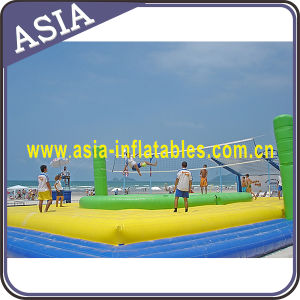 Inflatable Bossaball/Volleyball Court/Filed Sport Game pictures & photos
