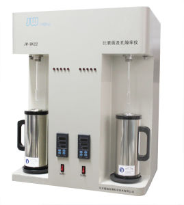 Specific Surface Area and Pore Size Distribution Analyzer (JW-BK112)