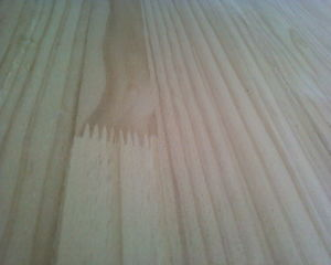 Primed Finger Joint Radiata Pine pictures & photos