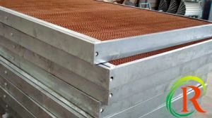 Evaporative Cooling Pad with Frame and Lowest Price pictures & photos