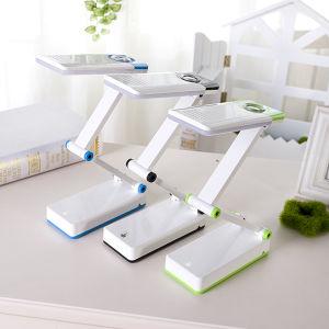 2015 Hot Selling 24LED Folding Battery Operate LED Table Lamp