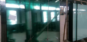 Multiple Glazing Hollow Tempered Float Building Paint Painting Glass pictures & photos