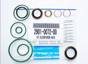 Compressor Maintenance for Atlas Copco Check Valve Kit pictures & photos