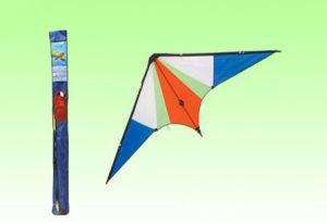 Double-String Stunt Nylon Kite