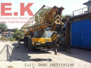 120ton Jib All Terrain Used Crane (LTM1120) pictures & photos