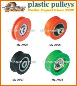 Plastic Nylon Wheel for Window Roller pictures & photos