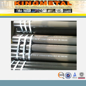 2′′ Sch40 Gr. B Carbon Steel Pipe pictures & photos