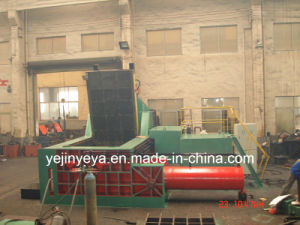 Ydt-315A Horizontal Automatic Scrap Steel Recycling Machine (25 years factory) pictures & photos