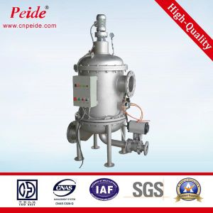 Industrial Water Treatment System Mineral Water Purifying Filter Machine pictures & photos