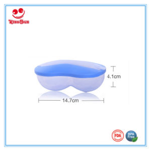 BPA Free Newborn Baby Bowl with Spoon pictures & photos