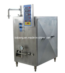 Auto Defrost Auto Washing Duoble Pump 600L Ice Cream Freezer pictures & photos