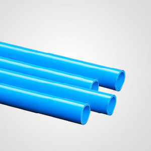 High Quality PVC Electrical Pipe for Conduit Wiring pictures & photos