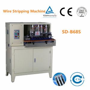 Senjia Automatic Wire Stripping Machine SD-B68s