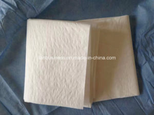 Disposable Surgical Sterile Towelbottom Price Eo Sterile Towel pictures & photos