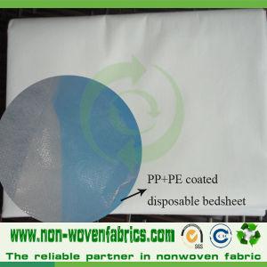 China PP Nonwoven Laminated Fabrics pictures & photos