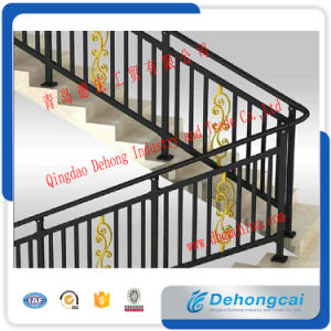 Indoor Stair Railing/Iron Stair Railing pictures & photos