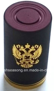 Plastic Cap / Wine Bottle Cover / Bottle Closure (SS4105-1) pictures & photos