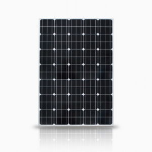 12V 80W Mono Solar Panel for Motorhome pictures & photos
