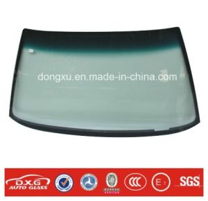 Auto Glass for Ford Focus 4D Sedan 98- pictures & photos