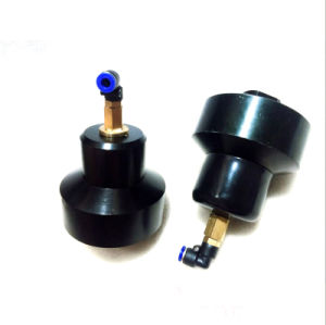 60 Ksi on off Valve Actuator for Waterjet Cutting Machine Head pictures & photos