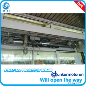 Automatic Sliding Door Motor pictures & photos