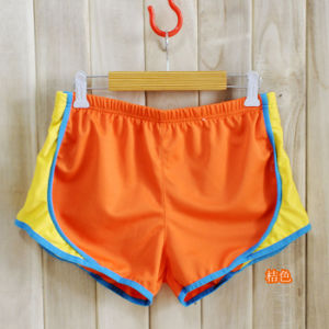 Custom Sublimated China Cheap Running Shorts pictures & photos