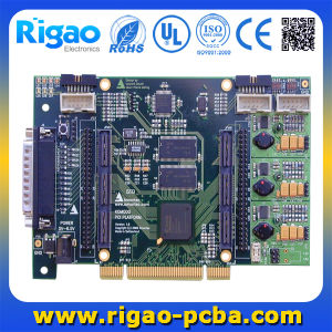 Shenzhen OEM SMT PCBA Assembly Service pictures & photos