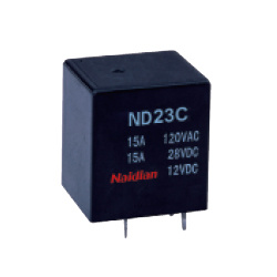 4117 Automotive Relays-Miniature Relay