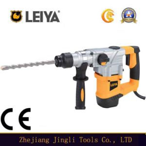 28mm 1050W Professinal Electric Hammer Tool (LY-C2803) pictures & photos