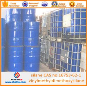 Vinil Silane Ethenyldimethoxymethylsilane Similar to XL12 Z2349 A22171 pictures & photos