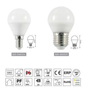 LED Bulb 3W 5W E27