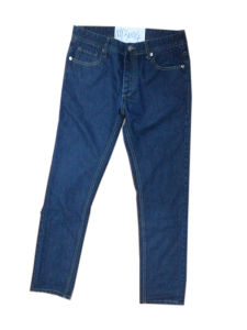 Charming Curvy 100%Cotton New Style Women Jeans