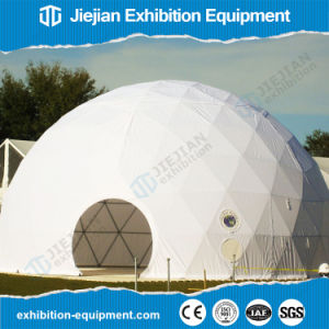 Advertising Geodesic Dome Tent in Chile pictures & photos