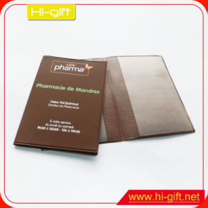 Custom Cheap Printed Plastic Card Holder (M001)