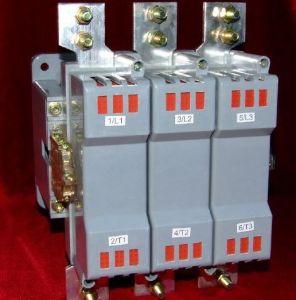 AC Contactor CJ40-1000