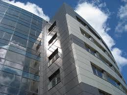 PVDF Curtain Wall Aluminum Composite Panel pictures & photos